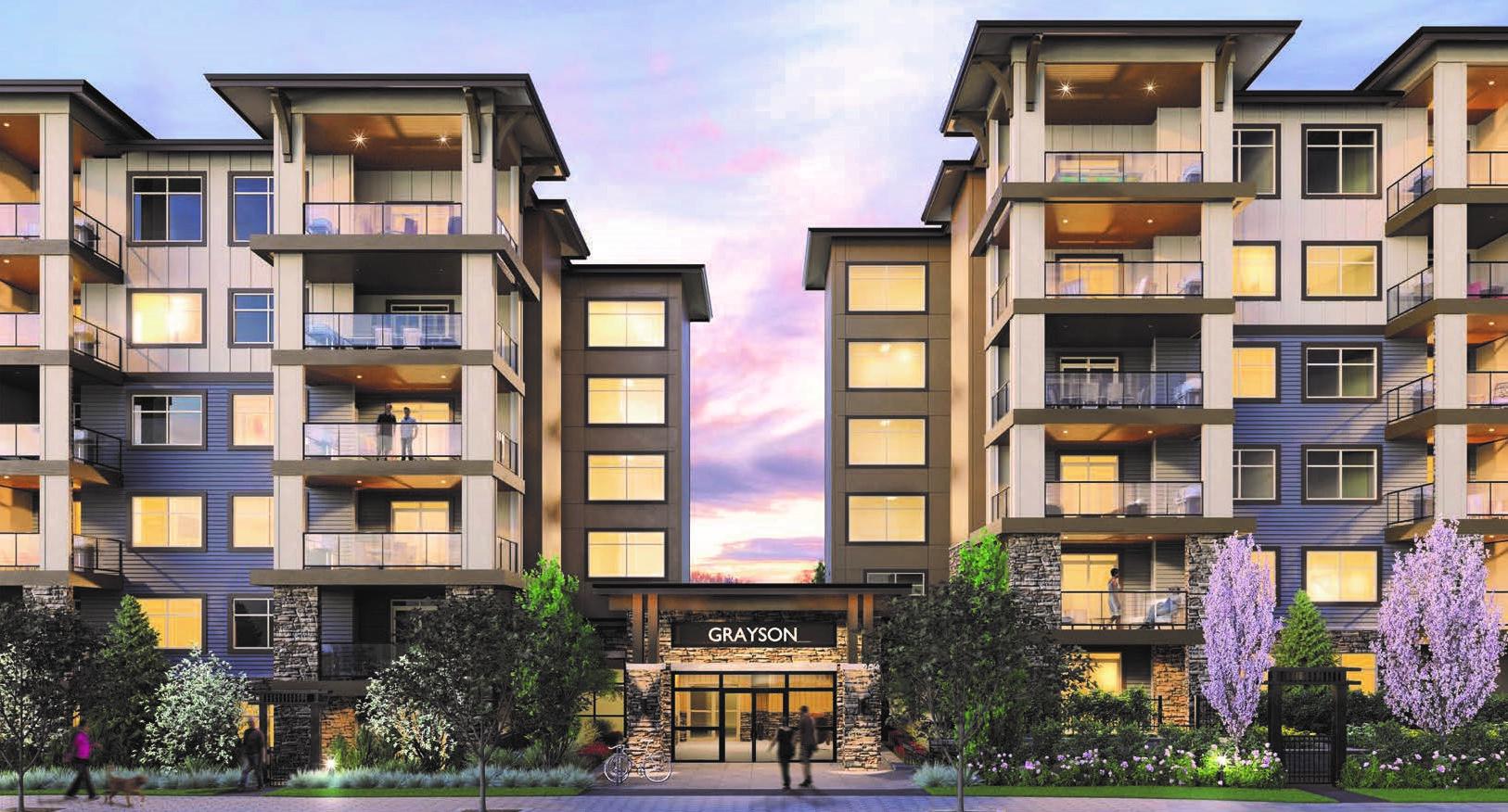 Grayson – Langley, BC