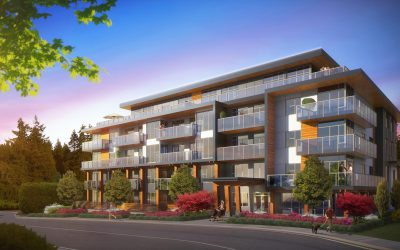 Walters Place  – North Vancouver, BC