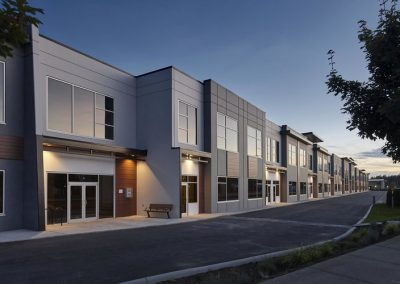 Marshall Business Centre – Abbotsford, BC